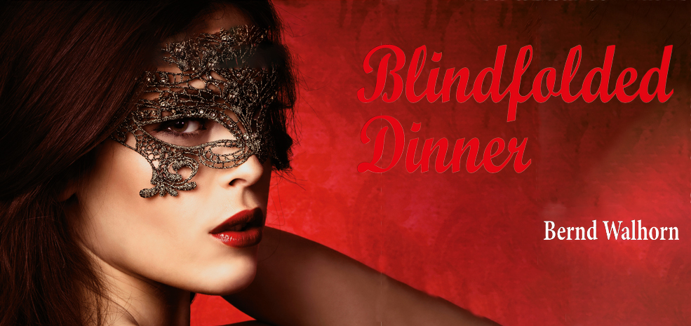 Blindfolded Dinner Cover Homepage